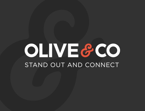Olive & Company - Stand Out and Connect