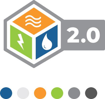 NextTech 2.0 Brand Logo and Colors