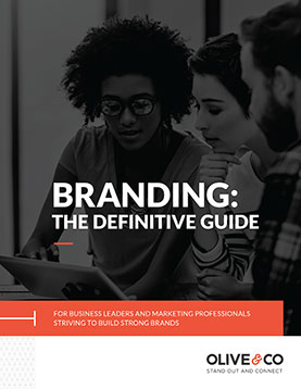 Branding: The Definitive Guide Ebook.