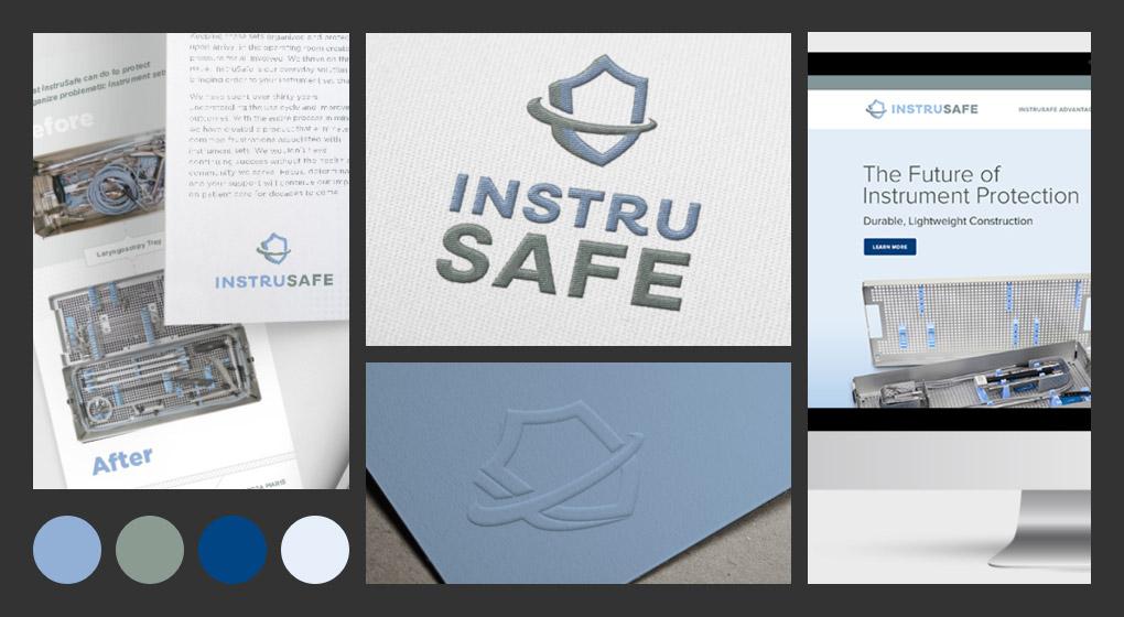 InstruSafe Branding